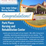 Career Opportunities for Tyler Junior College Nursing Students